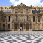 Historical Horoscopes Of Versailles