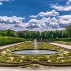 Versailles Vichyssoise